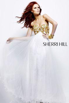 Sherri Hill 21090