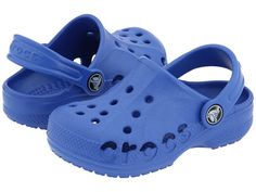 Crocs Kids Baya (Toddler/Little Kid)