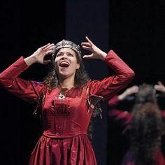 Susanna Branchini as Lady Macbeth Lady Macbeth, Costume, Opera, Wonder Woman, Superhero, Portrait, Fictional Characters, Women, Dama De Honor
