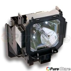 Replacement for Toshiba Tlp-lv8 Bare Lamp Only Projector Tv Lamp Bulb by Technical Precision