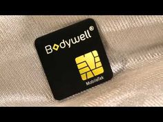 Bodywell Chip - reduce cell phone radiation