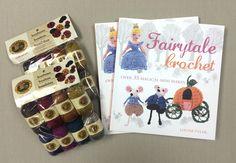Magical Fairtytale Crochet - Fun!