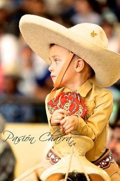 Charro my future kid lol :)