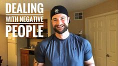 Dealing with negative people can be challenging especially when trying to maintain your own positive outlook.  A lot of the time we don't deal with them in a way that leaves a positive impact.  Although we have good intentions it just doesn't work.  I've been working with fitness and lifestyle clients for 12 years now.  While a lot of them are positive and passionate people many others aren't in the shape they want to be in or where they want to be in life because of their mindset.  Because…