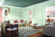We Already Know What The Color Trends For 2018 Will Be - ELLEDecor.com