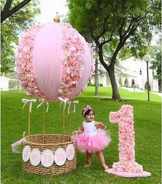 Birthday party balloons pictures baby shower 23 Ideas for 2019 Smash Cake First Birthday, Baby Girl Birthday, First Birthday Parties, Birthday Diy, Birthday Ideas, First Birthday Decorations Girl, Pokemon Birthday, Princess Birthday, Ballons Pastel
