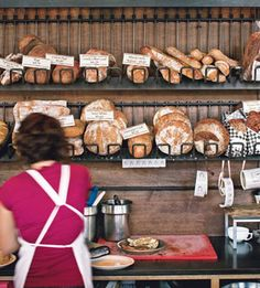 bon appetit - Top 10 Best Bread Bakeries in America. Congrats to H & F Bread Company, Atlanta
