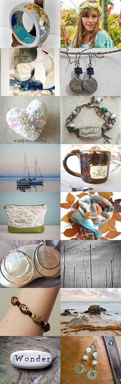 Sail away by Kasia Robertson on Etsy--Pinned+with+TreasuryPin.com