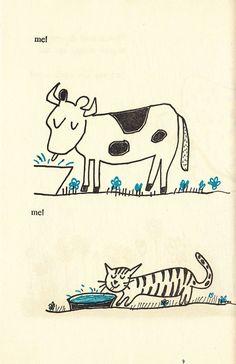 Plink Plink! Celebrate World Water Day with Vintage Children's Illustrations circa 1954 | Brain Pickings