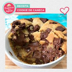 That warm gooey centre Tag a friend whod love to eat this delicious goodness . Sweet Recipes, Snack Recipes, Dessert Recipes, Snacks, Yummy Treats, Delicious Desserts, Good Food, Yummy Food, Eat This