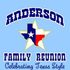 Design TEX 446, Celebrating Texas Style. http://www.reuniontees.com/reunion_tees/Light_Blue-Infant_Adult_T-Combo/SKU-2034/122291-1284103/TEX_446_17317505   #Texas #family #reunion #t-shirts #reuniontees #ctp365 #reuniontshirts #familyreuniontshirts