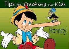 How To Teach Kids About Honesty