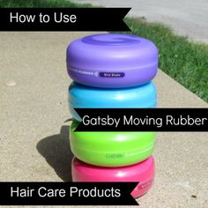 Gatsby Moving Rubber is Invading America - Style on MainStyle on Main