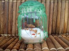 Good Fortune Spell Jar 3 by EnchantedIntentions on Etsy, $27.00