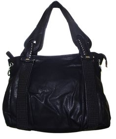 Our new Exclusive Bags with the actually autumn Colours. This one in the famous Colour Black :-)