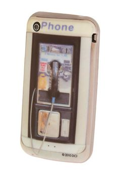 Have Eyes for My iPhone Case in Pay Phone