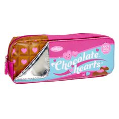 Image for Chocolate Pencil Case from Smiggle UK