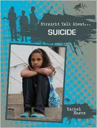 Suicide / Rachel EAGEN - Suicide is the third-leading cause of death for people ages 15 to 24. It is important to understand the forces that can lead to suicide and to know how to help someone at risk. Suicide is a careful discussion of the factors that can lead to suicidal thoughts and attempts. The book examines how to cope with stresses that can lead to suicide such as family violence, painful breakups, bullying, or depression.