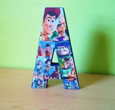 Custom Toy Story Inspired Birthday Party and Bedroom by TheRCB, $12.00