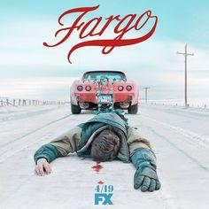Fargo starts 4/19/17 !!!