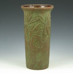 Peters & Reed Pottery Company was founded by John Peters and Adam Reed ...