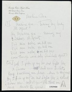 jimi machine gun lyrics