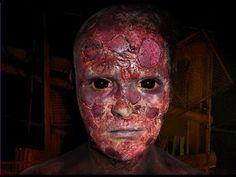 Burned Alive - Makeup Tutorial!