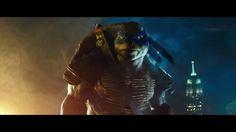 Pipoca Com Bacon - Enquanto não chega: Tartarugas Ninja (2014) #PipocaComBacon #AprilONeil #MeganFox #NinjaTurtles #Shredder #Splinter #TartarugasNinja #TeenageMutantNinjaTurtles #tmnt #filme