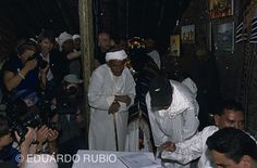 Las bodas de Imilchil...