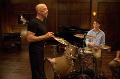 Finally! Watch the 'Whiplash' Short Film That Started it All