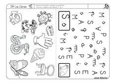 actividades con la letra m para preescolar - Buscar con Google