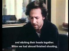 Watch Werner Herzog on Klaus Kinski Online Werner Herzog, Cinema Film, Telling Stories, Film Posters, Films, Movies, Cinematography, Highlights, Watch