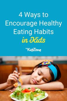 4 Ways to Encourage Healthy Eating Habits in Kids Mindless Eating, Healthy Body Images, Family Fitness, People Eating, Healthy Eating Habits, Healthy Kids, Parenting Advice, Fun Activities, Favorite Tv Shows