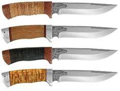 Красивые ФИНСКИЕ ножи.