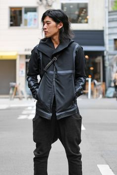 Composite Jacket Wool Super 120`s Glen Check - Devoa