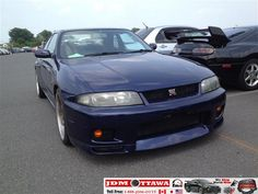 JDM Nissan Skyline GTR R33 VSpec, RB26DETT, In Transit to Toronto, Very clean Import | JDM Ottawa Inc, Used JDM RHD Cars Imported from Japanese Auctions & Dealers for sale.