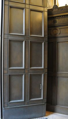This Awesome Photo of Awesome Contemporary Cabinets Doors Online Ideas is great for your home design idea. Many of our visitors choose this as favourite in Bedroom Category. Contemporary Front Doors, Contemporary Cabinets, Pivot Doors, Entry Doors, Entrance, Cabinet Doors Online, Door Design, House Design, Concrete Coatings