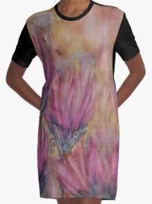 Softly Spoken Graphic T-Shirt Dress, $45. http://www.redbubble.com/people/bestree/works/20788496-softly-spoken?p=graphic-t-shirt-dress&ref=artist_shop_grid