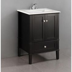 Incroyable Belvedere Oak 24 Inch Bathroom Vanity Set With Marble Top   Free Shipping  Today   Overstock.com   18875396 | Bathroom Remodel | Pinterest | 24 Inch  Bathroom ...