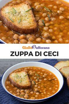 Raw Vegan Recipes, Veggie Recipes, Italian Recipes, Vegetarian Recipes, Healthy Recipes, Chowder Recipes, Soup Recipes, Cooking Recipes, Healthy Cooking