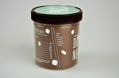 The Ice Cream that Understands PMS on Behance
