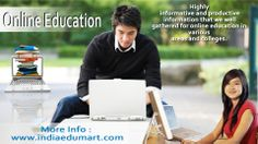 Online Education in India