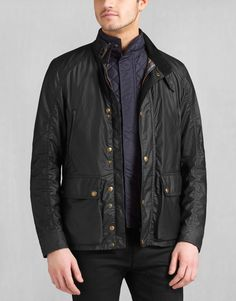 Tourmaster Jacket - Dark Navy Jackets