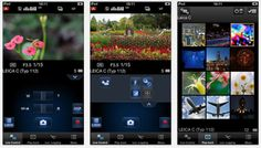 Leica C Image Shuttle - New For iOS - TheAppWhisperer