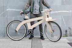 #openbike · fab_a_bike - arquimaña