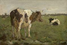 Hendrik Johannes (Jan Hendrik) Weissenbruch (Den Haag, 30 november 1824 – aldaar, 14 maart 1903) was een Nederlandse kunstschilder. Hij wordt algemeen beschouwd als één van de belangrijkste schilders uit de Haagse School.