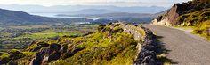 Sceptre Tours • Enfield, Ireland