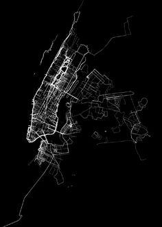 Brooklyn based interaction designer Cooper Smith has created an amazing series of videos documenting pedestrian travel within Manhattan. By tracking the paths of 1000 Nike Plus (Nike's new smart running shoe) runs, he was able to produce and distill a wide variety of data. The results are quite elegant in terms of graphics, and offer insight into the patterns of urban travel. For more videos visit Cooper's website.