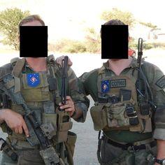 Marine Raiders in Afghanistan