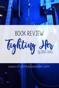 Book Review: Fightin
